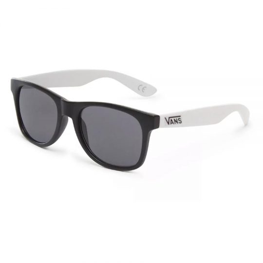 vans spicoli 4 shades szemüveg black white VN000LC0Y28