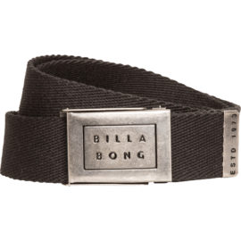 billabong sergeant öv black,billabong sergeant blt black