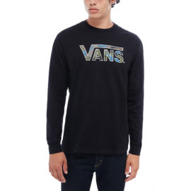 vans classic fill long sleeve