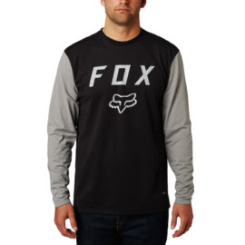 fox contended ls tech