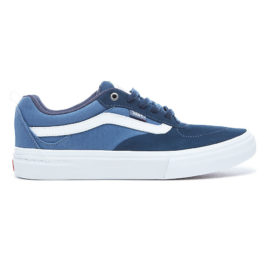 vans kyle walker pro cipő dress blues