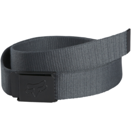 fox mr velcro öv charcoal f