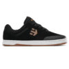 etnies marana chris joslin cipő black/tan