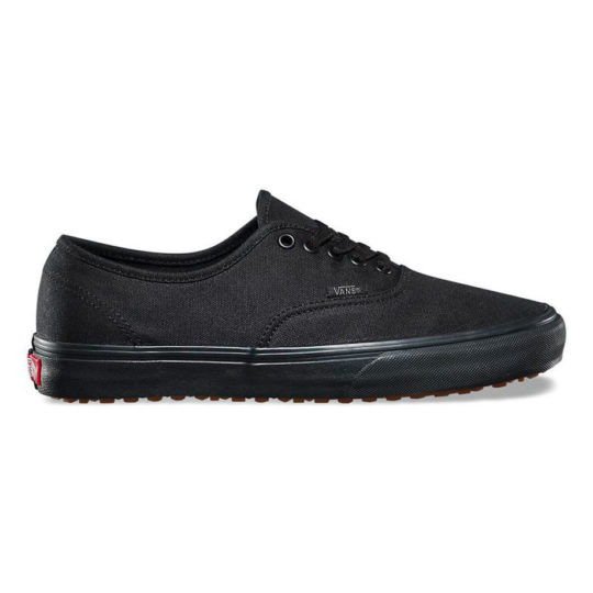 vans authentic uc cipő made for the makers black