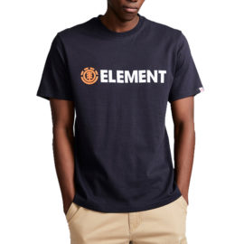 element blazin póló eclipse navy