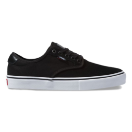 vans chima ferguson pro cipő black true white