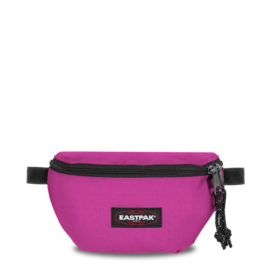 eastpak springer övtáska tropical pink