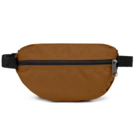 eastpak springer övtáska wood brown