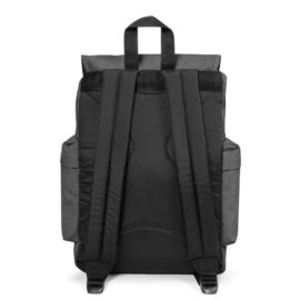 eastpak austin táska black denim
