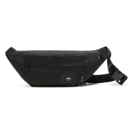 vans crossbody övtáska black