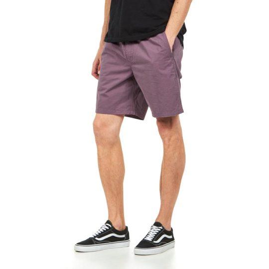 vans range rövidnadrág