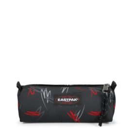 eastpak benchmark tolltartó scribble black EK37293X