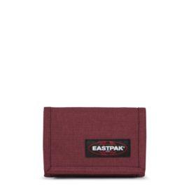 eastpak crew pénztárca crafty wine EK37123S
