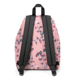 eastpak padded pak'r táska romantic pink backpack EK62079Y