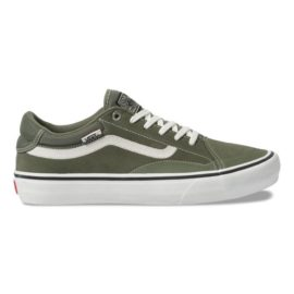 vans tnt advanced prototype pro cipő green marshmallow