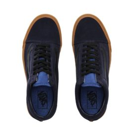 vans old skool cipő (gum) night sky/true navy