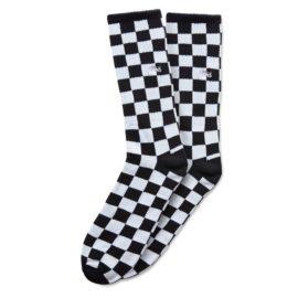vans checkerboard II crew zokni VN0A3H3OHU0