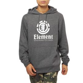 element vertical pulóver charcoal heather L1HOB4ELF8
