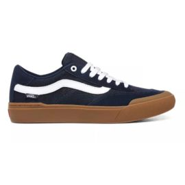 vans berle pro cipő dress blues gum VN0A3WKXFS1