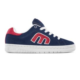 etnies calli-cut cipő navy red white