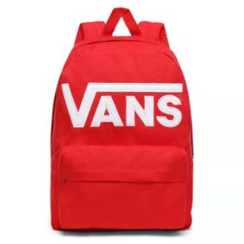 vans old skool III táska racing red VN0A3I6RIZQ