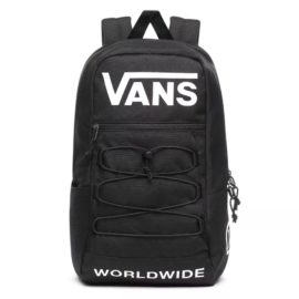 vans snag táska black distortion VN0A3HCBYJV