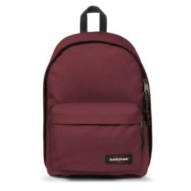 eastpak out of office crafty wine EK76723S