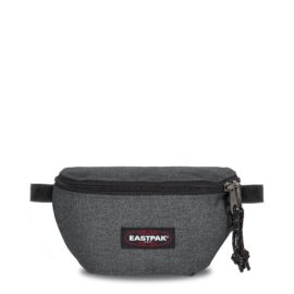eastpak springer övtáska black denim EK07477H