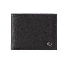 element bowo pénztárca flint black