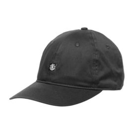 element flunky dadcap all black