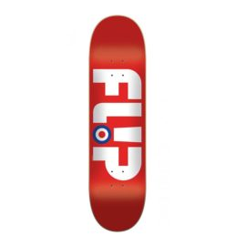 flip modyssey logo 8.13 gördeszka lap
