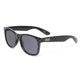 vans spicoli 4 shades napszemüveg black charcoal checkerboard VN000LC0E11