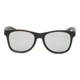 vans spicoli flat shades napszemüveg black silver VN0A36VITNA