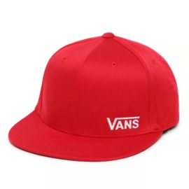 vans splitz sapka splitz racing red VN000CFKIZQ