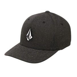 volcom full stone xfit sapka charcoal heather