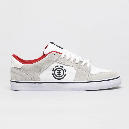 element heatley cipő white