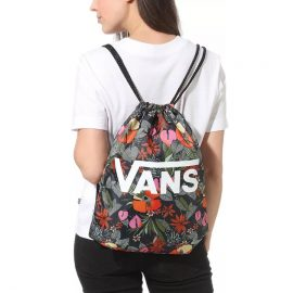 vans benched bag tornazsák multi tropic dress blues VN000SUFW14