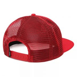 vans galer trucker racing red VN0A31CDIZQ