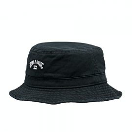 billabong arch hat kalap black