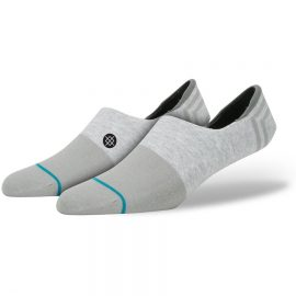 stance gamut 2 zokni heather grey