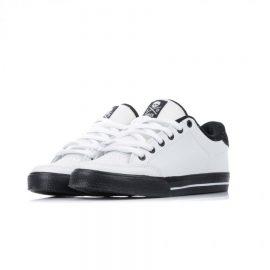 circa lopez 50 cipő white black black