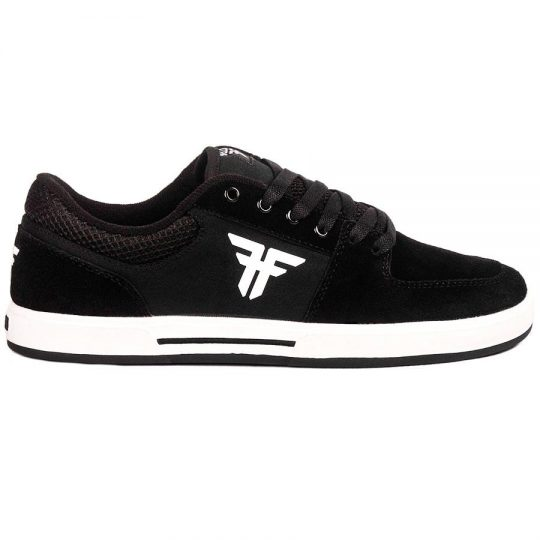 fallen patriot cipő black white FMG1ZA13