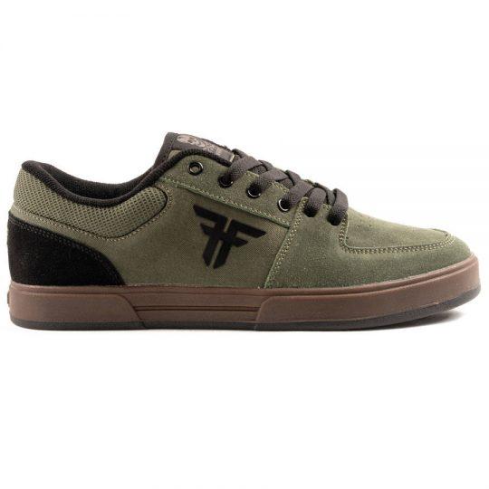 fallen patriot marks cipő forest dark gum fallen footwear