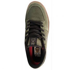 fallen patriot marks cipő forest dark gum FMI1ZA01