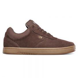 etnies joslin cipő brown gum brown