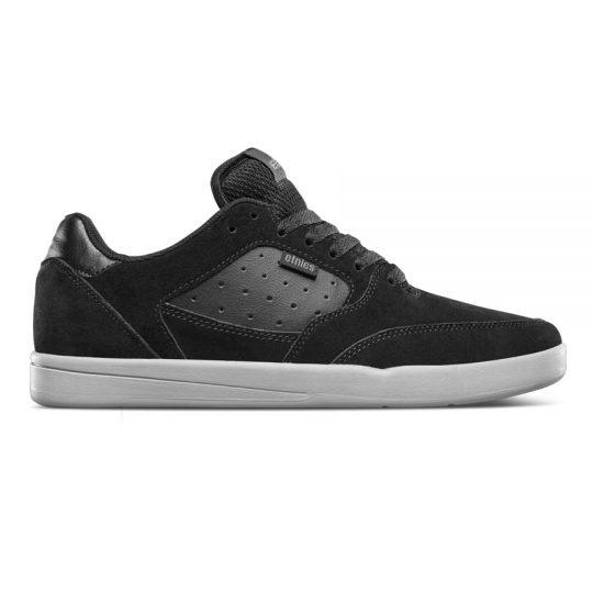 etnies veer cipő black