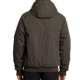 volcom hernan 5k kabát lead