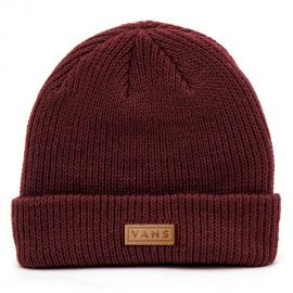 vans easy box cuff beanie port royal VN0A4SFK4QU1