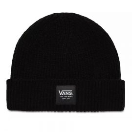 vans shorty beanie black VN0A4UMABLK1