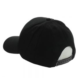 billabong arch snapback black billabong baseball sapka